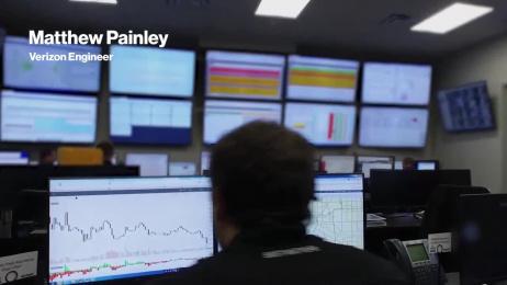 Verizon: Control Room Film by The Community Miami