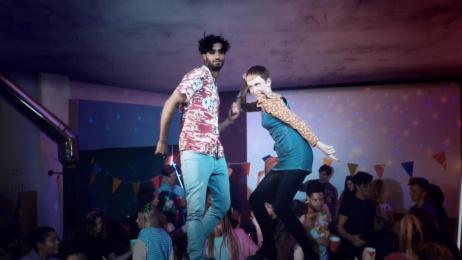 Fujifilm: Dance Film by M&C Saatchi London