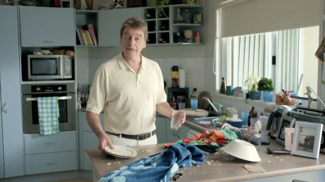 Lawson's: How to get your kids to move out: part 1 Film by Publicis Mojo Auckland, The Downlow Concept