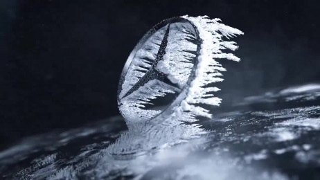 Mercedes-Benz: Winter is Coming Film by PKP BBDO Vienna