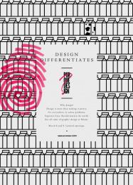 Miami Ad School/espm: Why Design, 1 Print Ad by F/Nazca Saatchi & Saatchi Sao Paulo