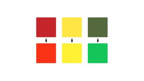 Rotten Tomatoes: Visual Identity [image] 1 Design & Branding
