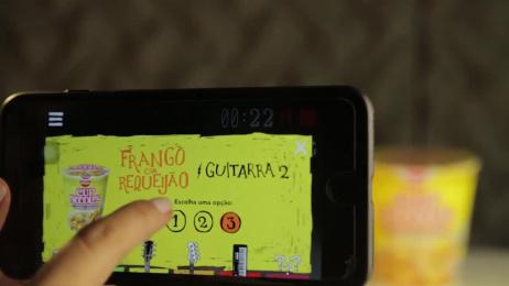 Cup Noodles: Case study Film by Dentsu Latin America Sao Paulo