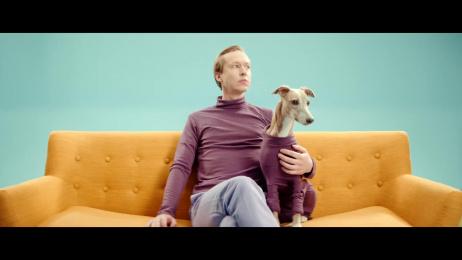 Domina: Feeling of Comfort Film by Pagan Ogilvy Riga