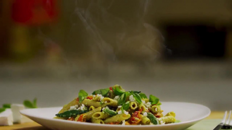 San Remo: Pasta that loves you back - Pulse Pasta Penne Film by Black Sheep, Passel Media