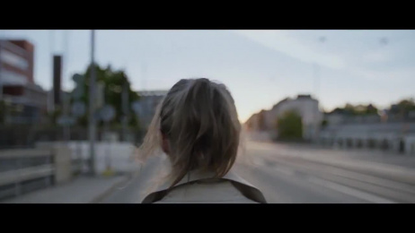 Salvation Army: Alone Film by Make it Simple Oy Finland