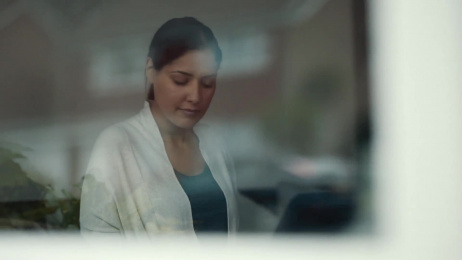 Barclays Bank: Robbed Film by Academy Films, BBH London