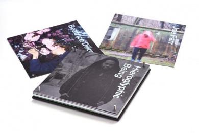 Syncsmith: OPUS lookbook, 4 Promo / PR Ad by Syncsmith Bristol
