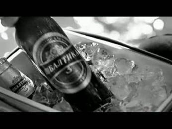 Балтика №3: Репортер Film by Think! Mccann Erickson Kyiv