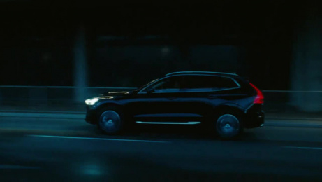 Volvo: For everyone's safety Film by Forsman & Bodenfors, Sweden