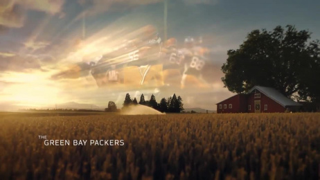 NFL: Hope Film by Elastic Pictures, Grey New York