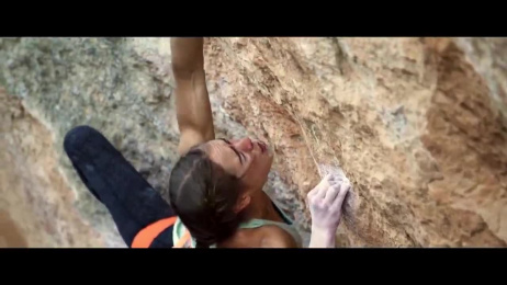 The North Face: Women Anthem Film by Sid Lee Los Angeles