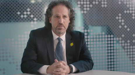 Cancer Council Nsw: Cancer Research Film by Flint Productions, VCCP Sydney