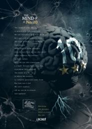 ACAERT: Mind Print Ad by Seven Comunicação Total