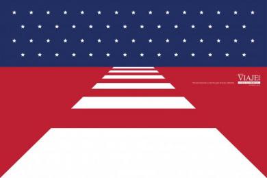 Editora Europa: USA Print Ad by Mestica Sao Paulo