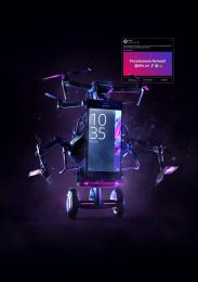 allo.ua: Optimus Price Print Ad by Tough Slate Design
