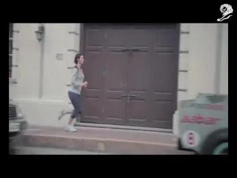 Syntium Lubricant: RUNNER Film by Director's Think Tank, Leo Burnett Kuala Lumpur