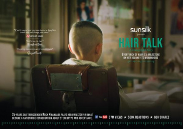Sunsilk: Sunsilk Film by J. Walter Thompson Bangkok, J. Walter Thompson Jakarta Indonesia, J. Walter Thompson Singapore
