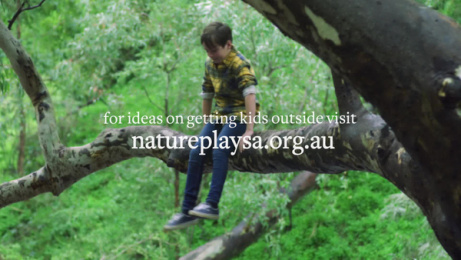 Nature Play SA: It's Better Outside, 1 Film by Showpony Advertising