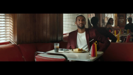 Procter & Gamble: The Look Film by Saturday Morning