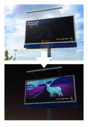 Volvo: Case study Print Ad by Miami Ad School Miami