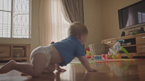 Huggies: The World's First Marathon for Babies Film by Ogilvy Johannesburg
