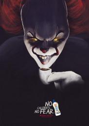 Magro: No calories, Penny Print Ad by Bangboo