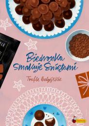 Biedronka: Truffle Print Ad by Duda Polska Warsaw