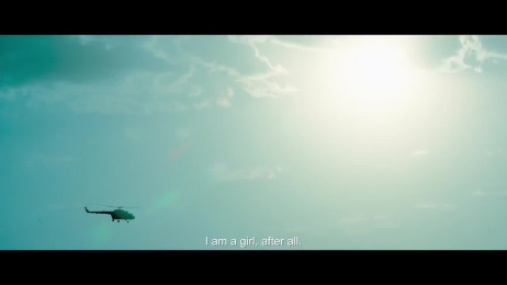 Indian Air Force: Championing Equality In The Skies Film by Grey Mumbai
