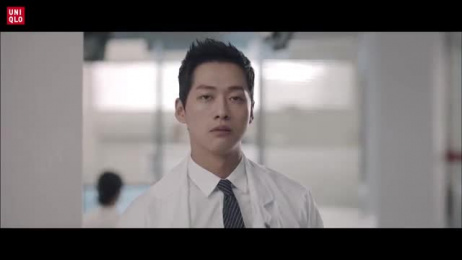 Uniqlo: Gamtan Pants Campaign: Doctor Film by Innocean Seoul