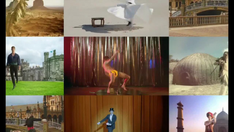 Yellow Pages/ YP: Free Dancer Film by 360eight, Upstairs Post, Velocity Films