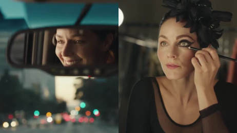 Lyft: Drive Toward Your Goals Film by Wieden + Kennedy New York