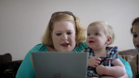 Pampers: Surprises Holli Film by Saatchi & Saatchi New York, Uber Content