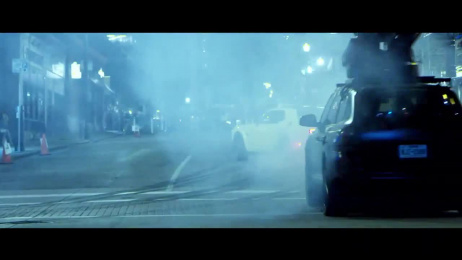 Pennzoil: Exorcising the Demon, 2 Film by J. Walter Thompson Atlanta, Lemonade Films