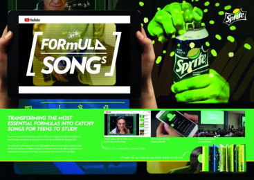 Sprite: Case study Film by J. Walter Thompson Sao Paulo