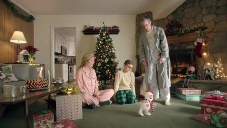 Energizer Max Batteries: Re-Gift Film by Cap Gun Collective, Nickelodeon Creative Advertising