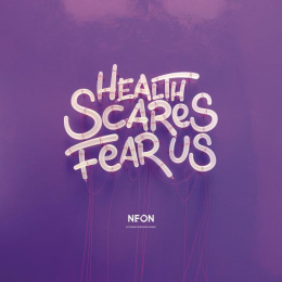 Neon Agency: Fear Print Ad by NEON New York