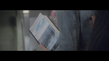 Euromillions: Do you believe in fate? Film by Shackleton Spain