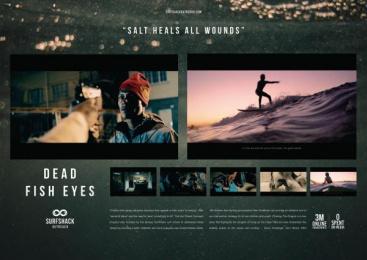 Surf Shack: Surf Shack Film by Y&R Johannesburg