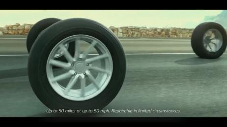 Bridgestone: Road to Rio, DriveGuard Film by Publicis Hawkeye