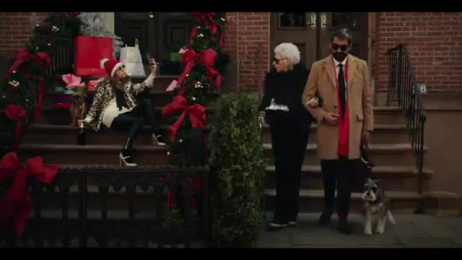 Kate Spade: The waiting game Film by HELO