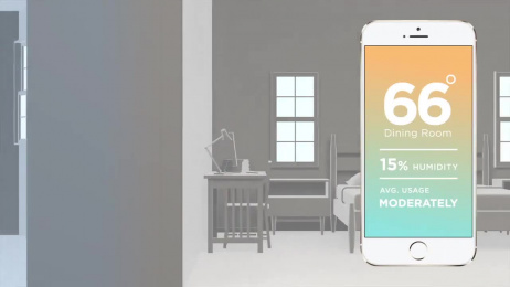 Keen Home: Keen Home Smart Vent Case study by R/GA New York