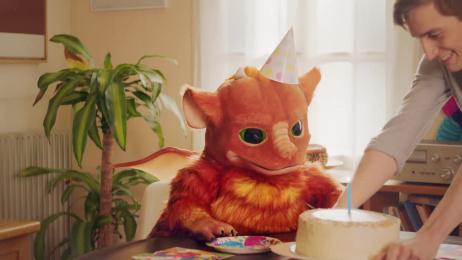 Doritos: Baby Dragon Film by AMV BBDO London, Biscuit Filmworks