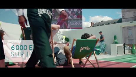 Perrier: PRIX COUP DE COEUR DU JURY. NESTLE WATERS MD  Outdoor Advert by Ubi Bene