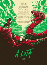 Guarana Antartica: Maues Posters, 2 Print Ad by F/Nazca Saatchi & Saatchi Sao Paulo