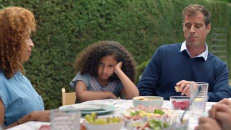 California Milk Processor Board: Adult Table Film by Grupo Gallegos
