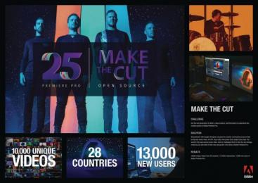 Adobe: Adobe Digital Advert by Edelman San Francisco