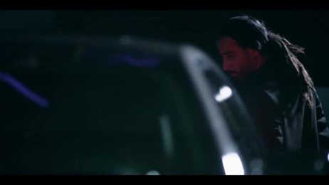 Chrysler: The Performer  [video], 2 Film by Abstract:groove, Publicis Dubai