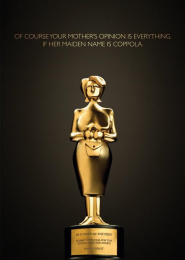 Young Director Award (YDA): Mother Print Ad by Ciklopas, MILK Vilnius