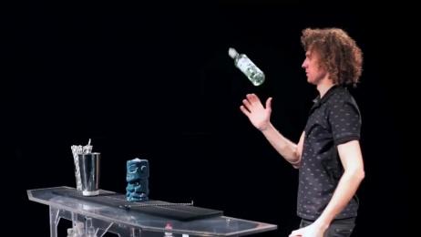 Jamie Oliver: Tom Dyer Film